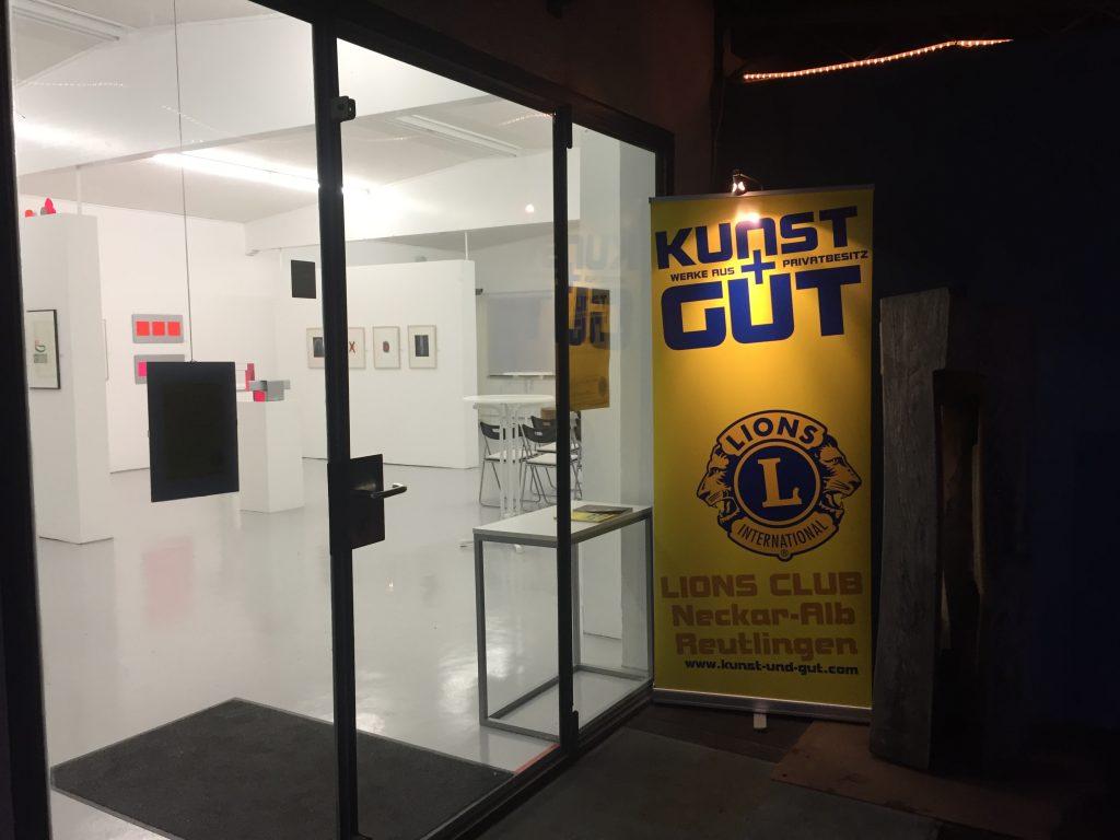 KUNST UND GUT - Galerie Thron